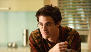 Darren Criss as Andrew Cunanan