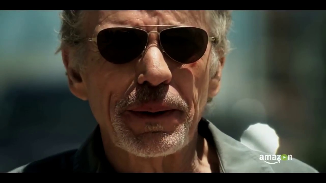 Billy Bob Thornton And Nina Arianda Are Back In Fighting Form In