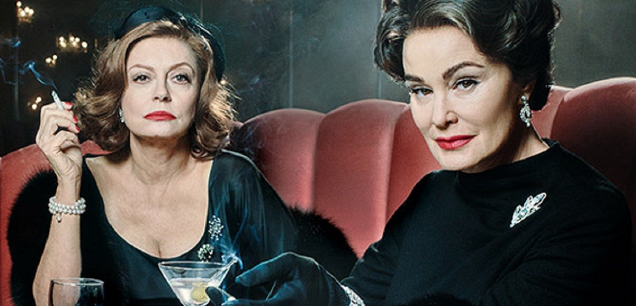 Emmy Awards - Feud Bette and Joan